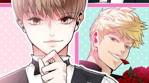 《初见心动漫画免费阅读》~(韩国漫画)~(全文在线阅读)