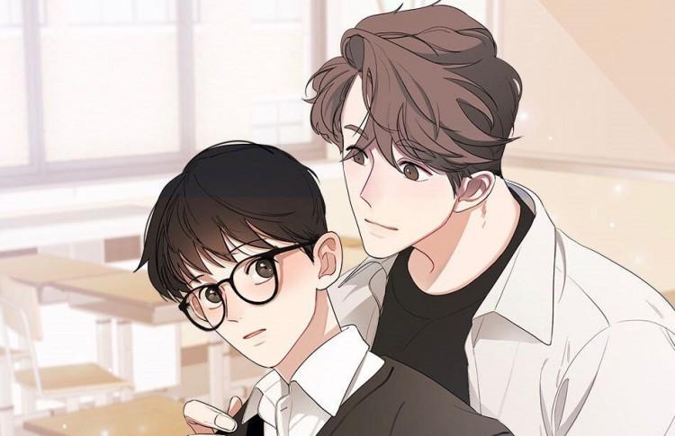 《师傅的情况》~(韩国漫画)~(全集免费阅读)