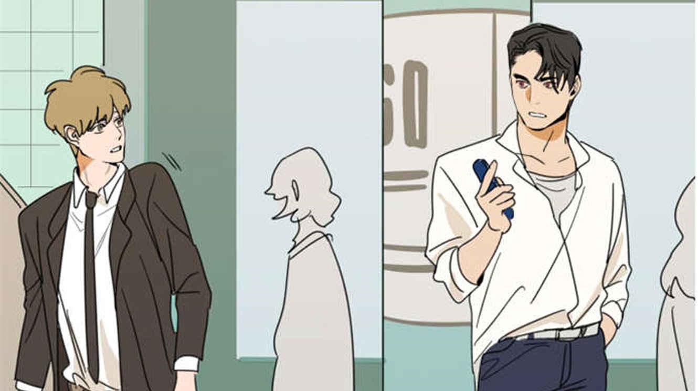 《养子随笔漫画免费》(韩国漫画&无删减)(全集在线阅读)