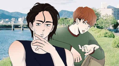 《大公子的玩物》(韩国漫画)(全文在线阅读)