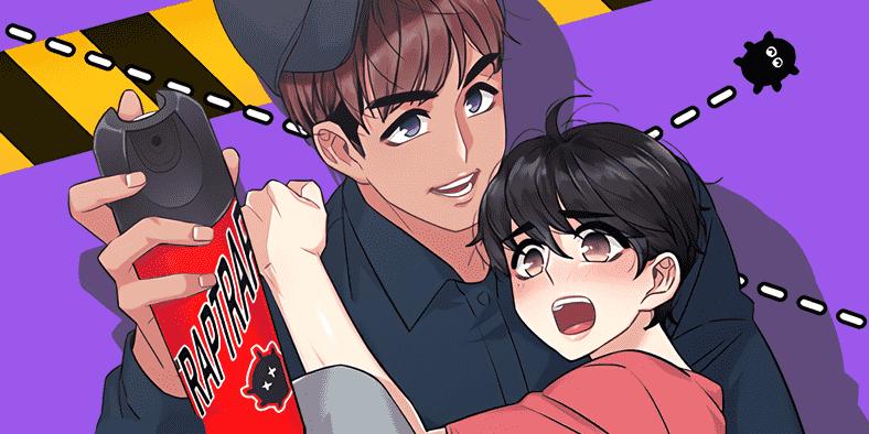 《独占契约》(韩国漫画免费)(全文在线阅读)
